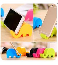 Giá để điện thoại hình voi con