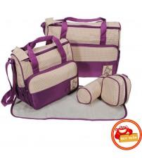 Túi 5 chi tiết cho mẹ và bé