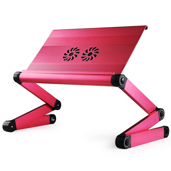 Bàn nhôm laptop Omax A7,hàng chính hãng